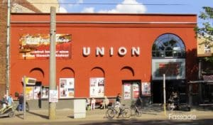 Die Partitur des Krieges - Leben zwischen den Fronten (Dokumentarfilm und musikalische Lesung) @ UNION FILMTHEATER Friedrichshagen | Berlin | Berlin | Deutschland